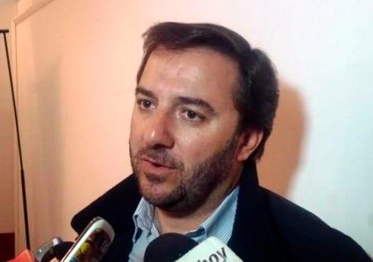 Omar Ruiz, Concejal de Villa Carlos Paz (GEN)