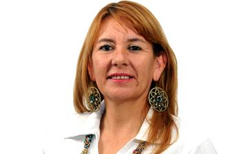 Patricia Aibar