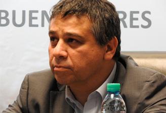 Sergio Abrevaya