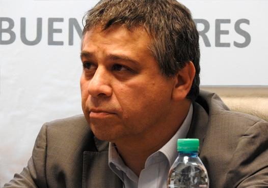 """""""En el audio completo, CFK y Oscar Parrilli mencionan a Larcher, Izcazurriaga y hablan de 'carpetazos'. Eso me trajo el recuerdo de la operación que le hicieron a Enrique Olivera pocos días antes de las elecciones de 2005"""""""