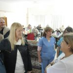 Hogar de ancianos del hospital de Carmen de Areco 09 05 2017