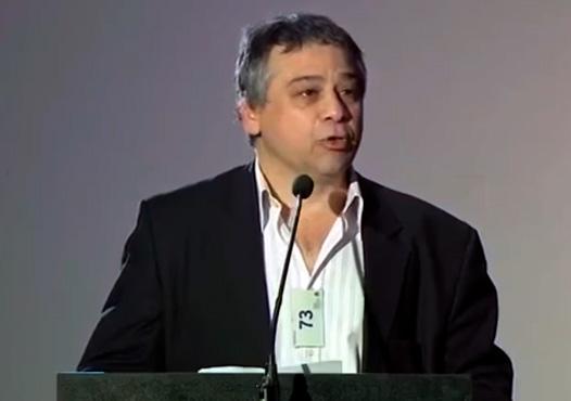 Sergio Abrevaya, Diputado por CABA y presidente del GEN CABA, se presentó como orador en la Audiencia Pública por aumento de tarifas de gas natural