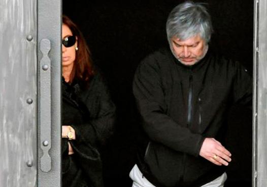 Es necesario que la justicia siga reaccionando frente a los intentos de burlar sus decisiones por parte de la familia Kirchner, dispuesta a entorpecer las investigaciones de los hechos de corrupción.