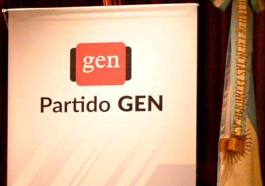 El Partido GEN Nacional expresa su rechazo a la medida implementada por el Gobierno de dar de baja pensiones para personas con discapacidad.