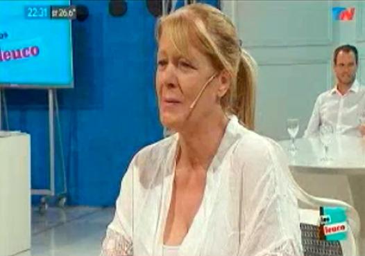 Entrevista a Margarita Stolbizer en Los Leuco 10 01 2018