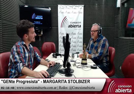 Ver Programa de radio GENte Progresista - Miércoles 21 de Marzo de 2018
